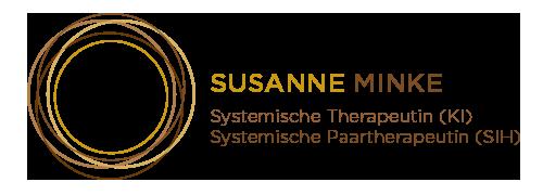 PRAXIS SUSANNE MINKE – IN KASSEL UND MÜNCHEN Logo